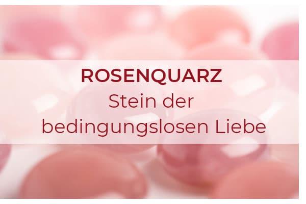 ROSENQUARZ--Stein-der